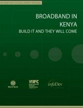 Broadband in Kenya