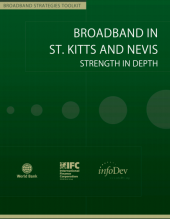 Broadband in St Kitts and Nevis