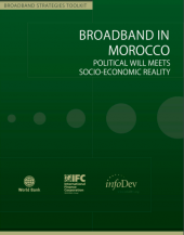 Broadband in Morocco