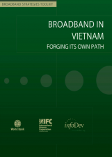 Broadband in Vietnam